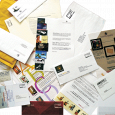 Express Mailing biglietti da visita
