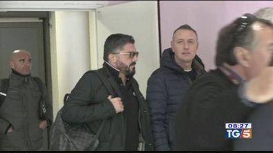 Il nuovo Napoli di Gattuso