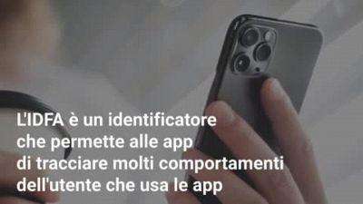 IOS 14.5: cosa cambia per la privacy sugli iPhone