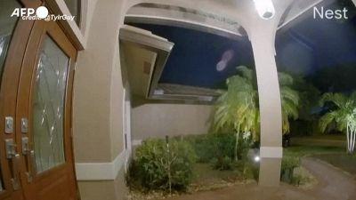 Usa, meteorite illumina il cielo della Florida