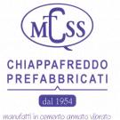 Chiappafreddo Prefabbricati
