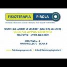 Fisioterapia Pirola