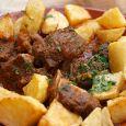 Patate ristorante adriana