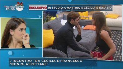 Cecilia e Francesco