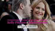Kelly Preston e John Travolta, un legame indelebile