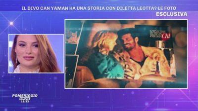 Can Yaman e Diletta Leotta: una storia tra i due?