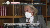 Bolzano, parla l'avvocato del figlio della coppia