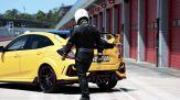A Imola emozioni Honda a due e quattro ruote