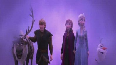 """Ecco il nuovo trailer di """"Frozen 2"""""""