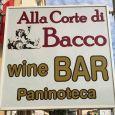Alla Corte Di Bacco wine bar