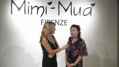Jo Squillo: Mimì-Muà Firenze, la collezione per l'estate 2020
