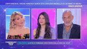 Paolo Brosio e Maria Laura De Vitis: ''Se stiamo insieme...''