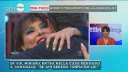 GFVIP: Miriana Trevisan e Pago