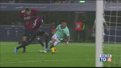 Inter e Juventus, botta e risposta