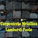 Carpenteria Metallica Lombardi Paolo