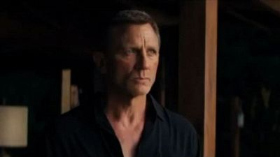 007 Daniel Craig nominato comandante onorario della Royal Navy