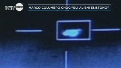 Ultimi avvistamenti UFO, la copertina
