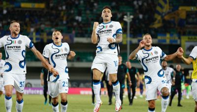 Champions League, come vedere gratis Inter-Real Madrid