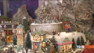 E col presepe è già Natale