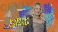 Myriam Catania: la clip di presentazione