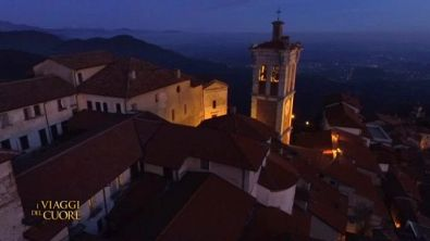 Il Santuario di Santa Maria del Monte