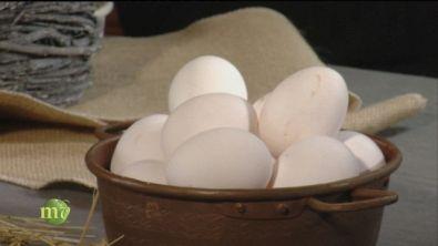 Uova di alta qualità