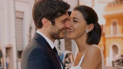 Lino Guanciale e Antonella Liuzzi presto genitori? L'indizio