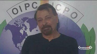 Cesare Battisti è stato arrestato
