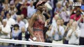 """Us Open nelle donne, semifinali """"made in Usa"""""""