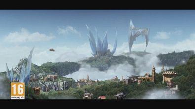 Final Fantasy XII da record