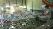 Dopo la pandemia è boom di nascite