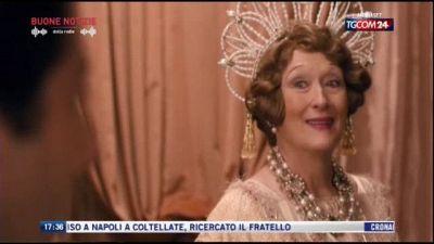 Meryl Streep torna al cinema