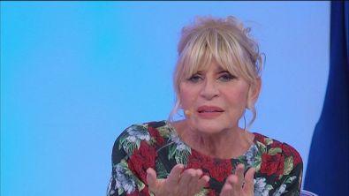 "Gemma: ""Abbraccerei e bacerei Jean Luis e..."""