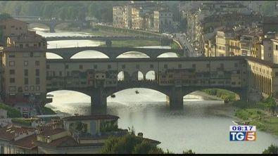8 milioni in vacanza per riscoprire l'Italia