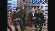 Michel Piccoli racconta il suo rapporto con Marcello Mastroianni al Maurizio Costanzo Show