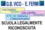 Liceo Vico