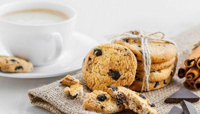 Biscotti, il trucco per mantenerli freschi e buoni