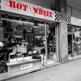 HOT WHEEL Motocicli e motocarri accessori e ricambi - vendita al dettaglio