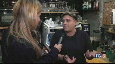 Colazione ma al bar