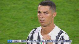 Cosa farà Cristiano Ronaldo?