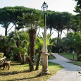 Park Hotel Marinetta    IMMERSO NEL VERDE
