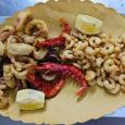 New Pizza Ristorante frittura di pesce  Agrigento