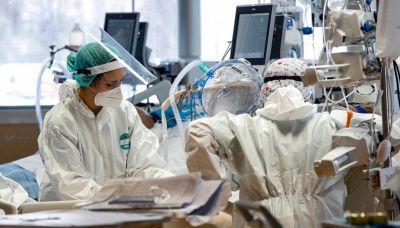 Covid, dati Iss: 99 morti su 100 non avevano finito ciclo vaccinale