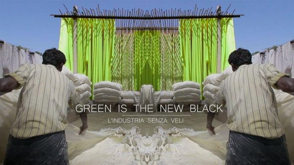 Altro che arancio! GREEN is the new black