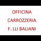 Officina Carrozzeria Soccorso Stradale 24 h F.lli Baliani