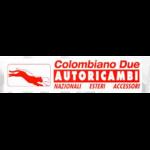 Autoricambi Colombiano Due