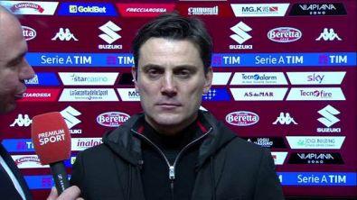 """Ho visto due Milan"""