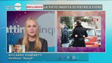 """Riccardo Signoretti, Direttore """"Nuovo"""""""