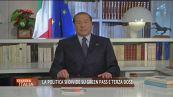 Perizia psichiatrica per Silvio Berlusconi?