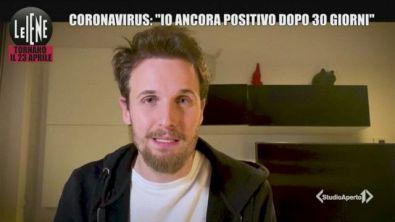 Coronavirus: la testimonianza di Alessandro Politi